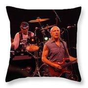 Mf #2 Throw Pillow