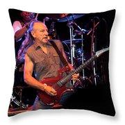 Mf #22 Throw Pillow
