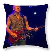 Mf #26 Throw Pillow