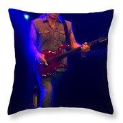 Mf #27 Throw Pillow
