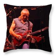 Mf #3 Throw Pillow