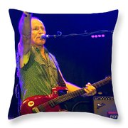 Mf #30 Throw Pillow