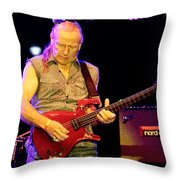 Mf #31 Throw Pillow