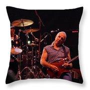 Mf #4 Enhanced Throw Pillow