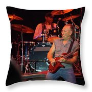 Mf #7 Throw Pillow