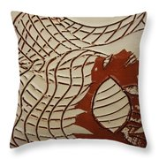Mica - Tile Throw Pillow