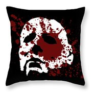 Michael Myers - Halloween Throw Pillow