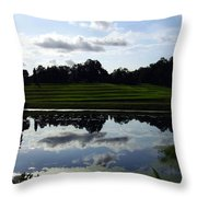 Middleton Place II Throw Pillow
