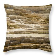 Minerva Terrace 3 Throw Pillow