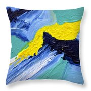 Mini #130 Throw Pillow