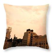 Minnesota Dream Throw Pillow