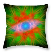 Misfitters Throw Pillow