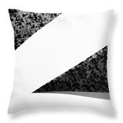 Modern Art 3 Throw Pillow