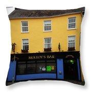 Molloy Throw Pillow