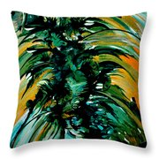 Momentary Season Throw Pillow