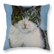 Momo Throw Pillow
