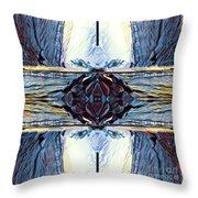 Monona Throw Pillow