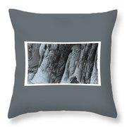 Montagne Throw Pillow