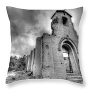 Morley Throw Pillow