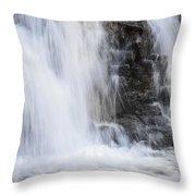 Morrell Falls 4 Throw Pillow