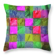 Mosaico Throw Pillow