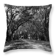 Mossy Oak Throw Pillow