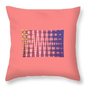 Moveonart Amplify You Creativity Three Throw Pillow