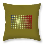 Moveonart Amplify Your Creativity Two Throw Pillow