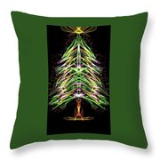 Moveonart Archives Peaceloveblessingtree Throw Pillow