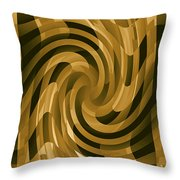 Moveonart Changeofthought Throw Pillow