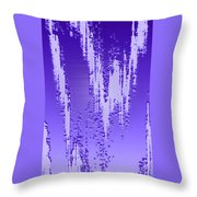 Moveonart Dream Research One Throw Pillow