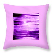 Moveonart Dreaming More Frequently Throw Pillow