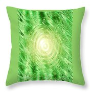 Moveonart Dreams Of Spring Throw Pillow