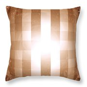 Moveonart Emerging Mind 2 Throw Pillow