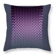 Moveonart Eye Light Waves 1 Throw Pillow