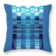 Moveonart Finding Cool Impressive Meaning Throw Pillow