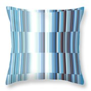 Moveonart Future Retro Now 2 Throw Pillow