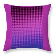Moveonart Healing Therapy Throw Pillow