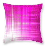 Moveonart Hope In Any Situation Throw Pillow