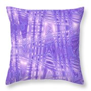 Moveonart In Light Of The Vision 2 Throw Pillow