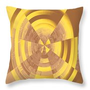 Moveonart Jacobs Dream Catcher 1 Throw Pillow