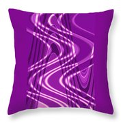 Moveonart Jacobs Gift 1 Throw Pillow