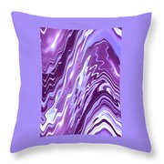 Moveonart Letting Go Two Throw Pillow