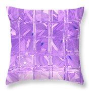 Moveonart Look Through My Window 1 Throw Pillow