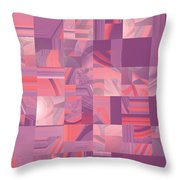 Moveonart Midwest Memories 1 Throw Pillow
