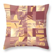 Moveonart Midwest Memories 2 Throw Pillow