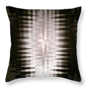 Moveonart Minimal Expressions 1 Throw Pillow