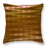 Moveonart Missing Info Throw Pillow