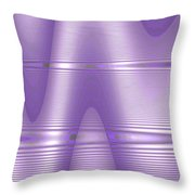 Moveonart Mood Air 1 Throw Pillow