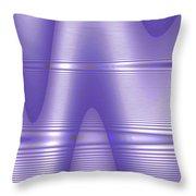 Moveonart Mood Air 2 Throw Pillow